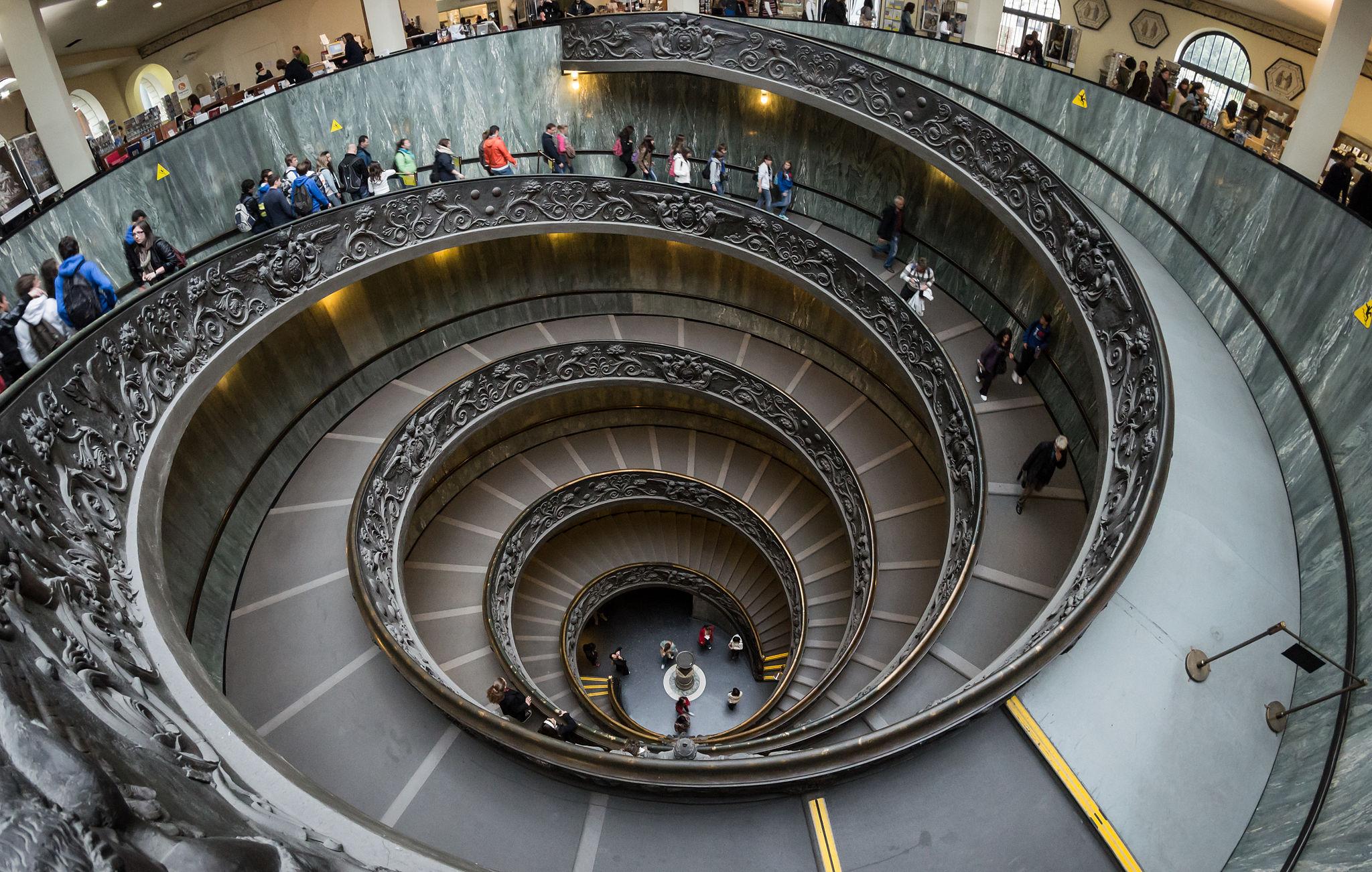 Digitalizacja Biblioteki Watykańskiej